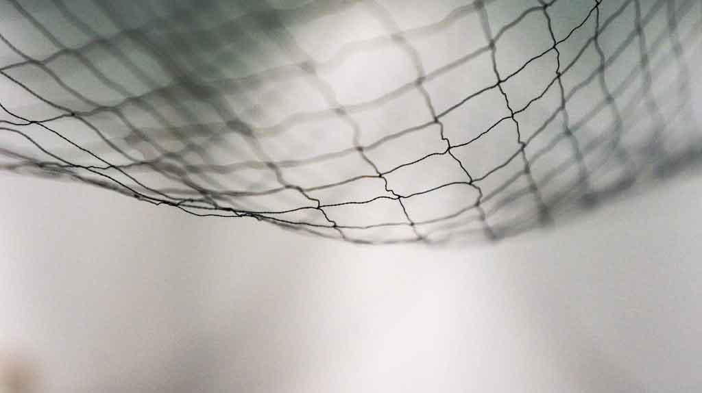 Kescher Netze