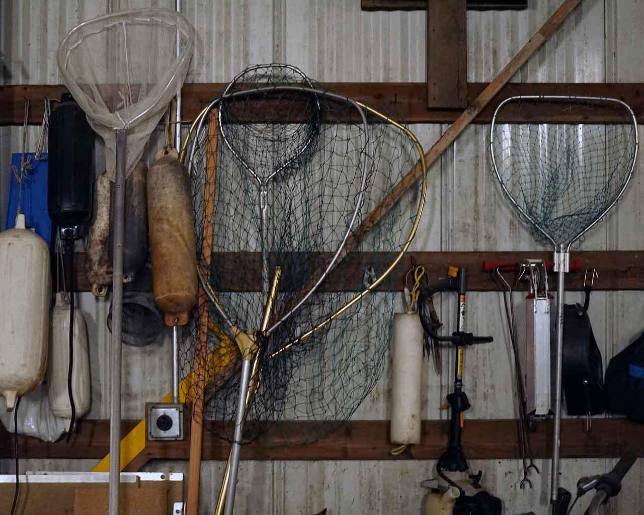 Kescher angeln Übersicht der modelle kescher
